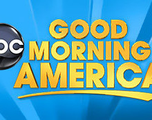 Trace Megellas Good Morning America