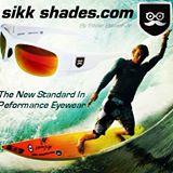 Sikk Shades: Sponsor of TforceElite